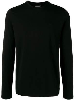 Emporio Armani long-sleeve T-shirt