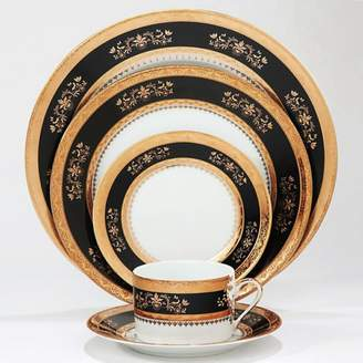"Philippe Deshoulieres Orsay"" Oval Platter"