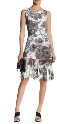 KOMAROV Sleeveless Sundress $315 thestylecure.com