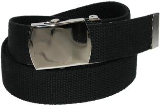 Cotton Belt CTM® Big & Tall with Nickel Finish Buckle (Pack of 3)