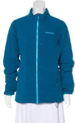 Patagonia Lightweight Outdoor Jacket
