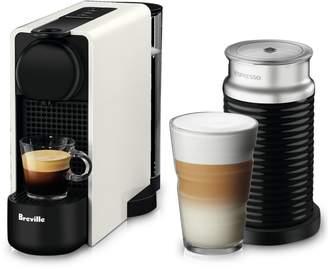 Nespresso by Breville Essenza Plus Coffee Machine BEC350BLK1BUC1