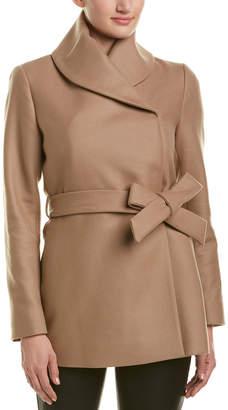 Reiss Meena Wool-Blend Jacket