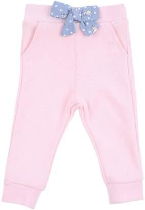 Lili Gaufrette Casual pants - Item 13054673XM