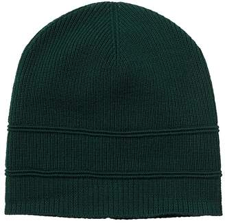 at Banana Republic · Banana Republic Merino Wool Ottoman Stitch Beanie 2a7cf993682d