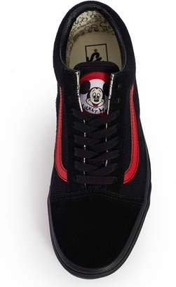 Vans Vault By Disney Mickey Mouse Club Old Skool