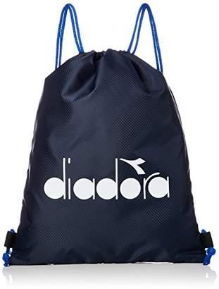 Diadora (ディアドラ) - [ディアドラ]DFB8605 CSC ランドリーバッグ ネイビー
