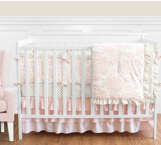 Sweet Jojo Designs Amelia 9 Piece Crib Bedding Set $265.99 thestylecure.com