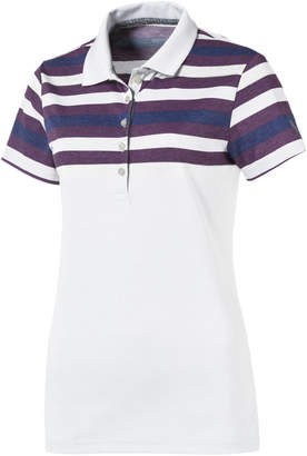 W Road Map Polo