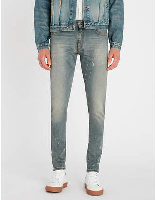 Represent Essential slim-fit skinny jeans
