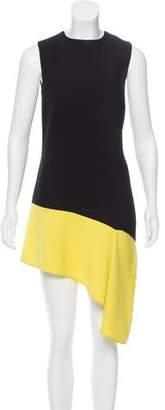 Balenciaga Sleeveless Midi Dress w/ Tags