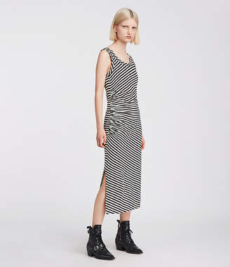 AllSaints (オールセインツ) - Tina Stripe Dress