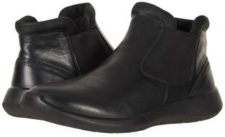 Ecco Soft 5 Low Chelsea Women's Dress Boots