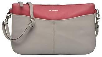 Le Tanneur Bags's Valentine Pochette Zippée Clutch Bags - Size Uk U.S / Eu T.U