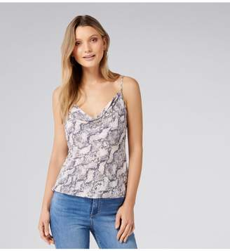 Ever New Carrie Cowl Neck Camisole