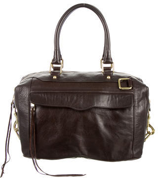 Rebecca Minkoff Morning After Bag $145 thestylecure.com