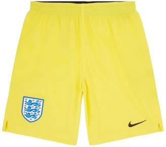 Nike 2018 England Stadium Shorts