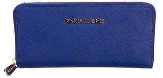 MICHAEL Michael Kors Jet Set Travel Wallet w/ Tags