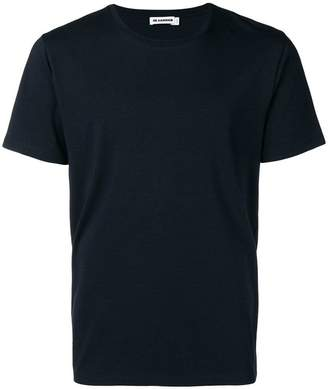 Jil Sander perfectly fitted T-shirt