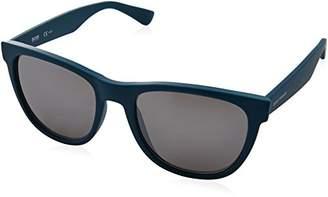 BOSS Orange Men's BO 0198/S SF LHX Sunglasses