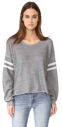 Wildfox 5am Sweatshirt $108 thestylecure.com