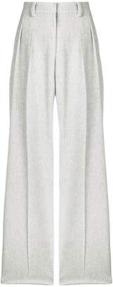 Max Mara flared trousers