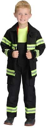 Aeromax Toys Jr. Firefighter Child Suit