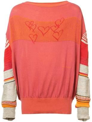 Vivienne Westwood Love jumper