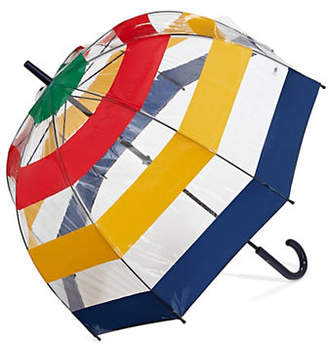 Fulton HUDSON'S BAY COMPANY Birdcage Umbrella