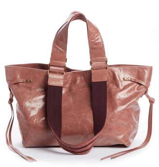 Isabel Marant Bagya Leather Tote
