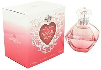Marina de Bourbon Dynastie Vamp by Eau De Parfum Spray 3.3 oz