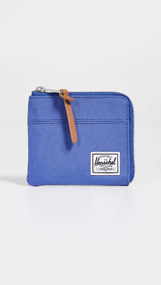 Herschel Johnny Zip Wallet