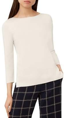 Hobbs London Cesci Boatneck Sweater
