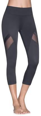 Maaji Current Emana Crop Leggings