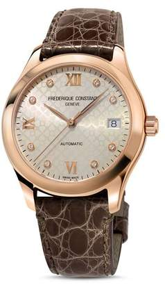Frederique Constant Automatic Watch, 36mm