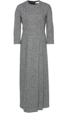 Lanvin Tweed Dress