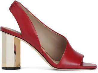 Donald J Pliner ELLA, Calf Leather Sandal