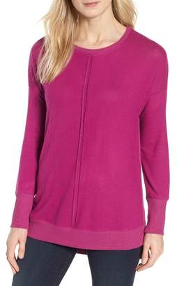 Gibson Cozy Tunic (Regular & Petite)