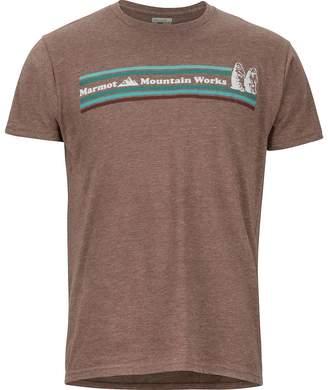Marmot MMW T-Shirt - Men's