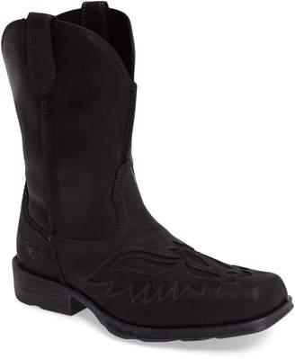 Ariat Rambler Renegade Cowboy Boot
