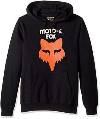 Fox Men's Legacy Heritage Pullover Fleece