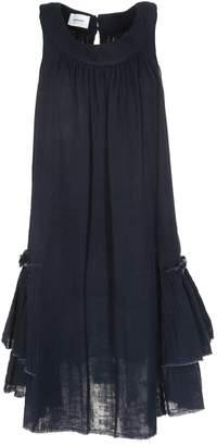 Dondup Sleeveless Flared Dress