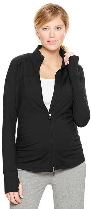 Gap GapFit full-zip jacket