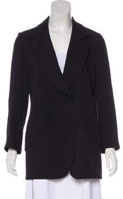 Sonia Rykiel Lightweight Button-Up Blazer