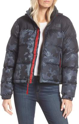 ... The North Face Nuptse 1996 Packable Quilted Down Jacket 93eb5fca8