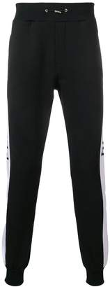Plein Sport Thunder track pants