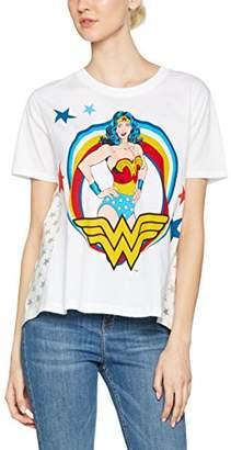 Paul & Joe Sister Women's 5WONDER T-Shirts,(Manufacturer Size: 1)