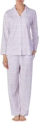 Eileen West Knit Pajamas