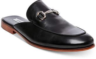 Steve Madden Men's Suave Bit Slip-On Mules Men's Shoes