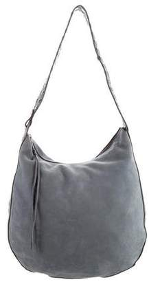 Rebecca Minkoff Studded Suede Hobo